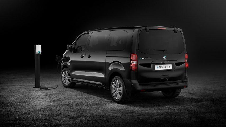 Peugeot e Traveller 2020 (5)