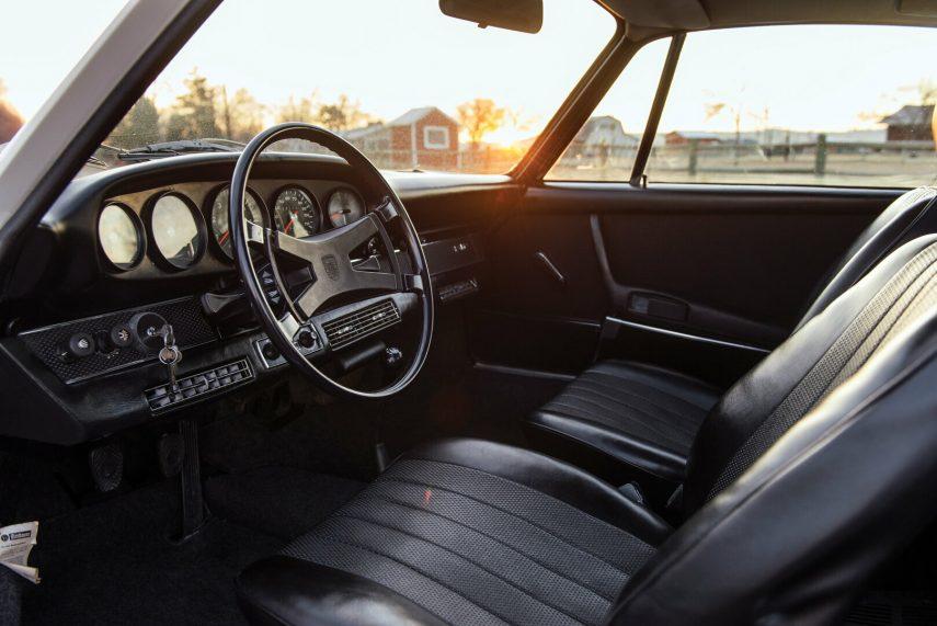 Porsche 912 Coupe 3