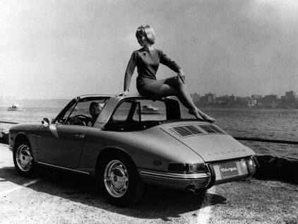 Porsche 912 Targa 2