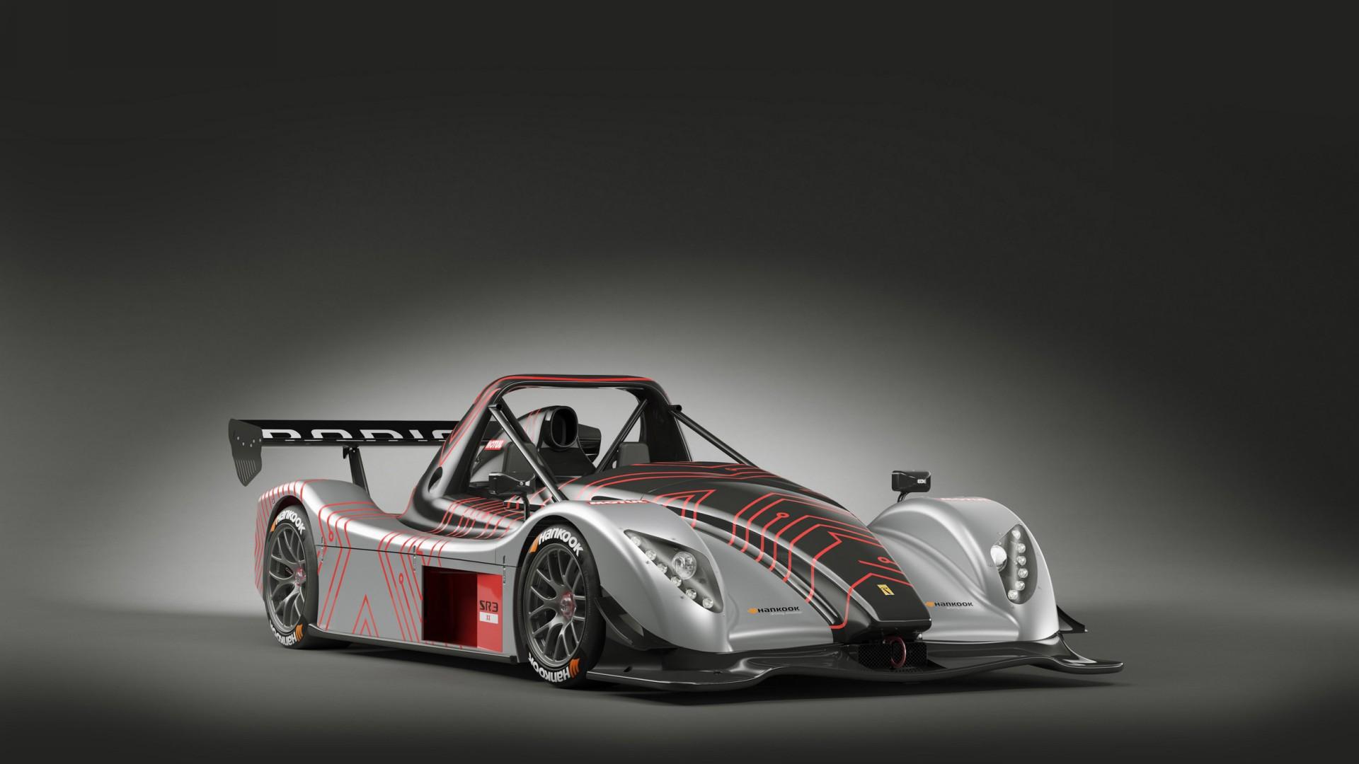 Radical SR3 XX, la máquina perfecta para sentirte un piloto profesional