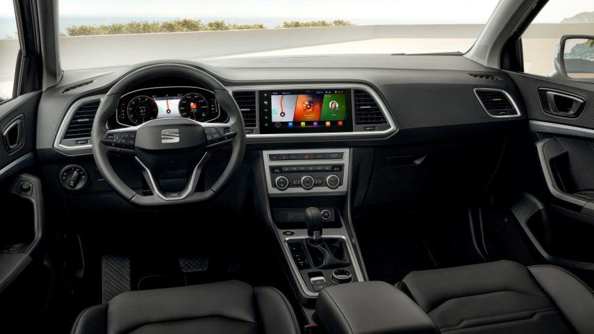 SEAT Ateca 2020 (12)
