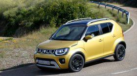 Suzuki Ignis 2020 (12)
