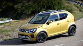 Suzuki Ignis 2020 (13)