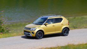 Suzuki Ignis 2020 (16)