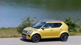 Suzuki Ignis 2020 (18)