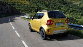 Suzuki Ignis 2020 (23)