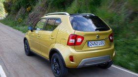 Suzuki Ignis 2020 (26)