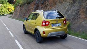 Suzuki Ignis 2020 (28)