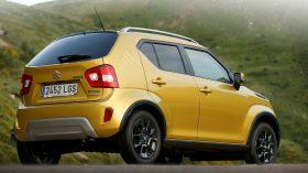 Suzuki Ignis 2020 (39)