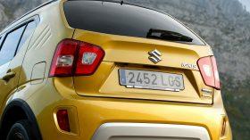 Suzuki Ignis 2020 (52)