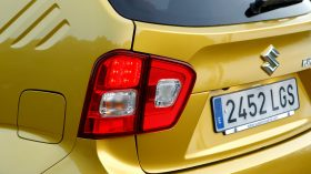 Suzuki Ignis 2020 (53)