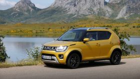 Suzuki Ignis 2020 (6)