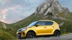 Suzuki Ignis 2020 (8)