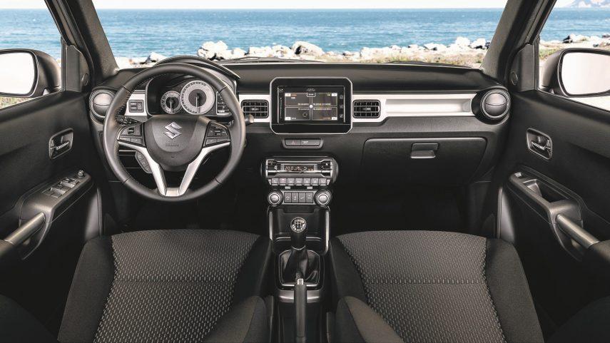 Suzuki Ignis 2020 (85)