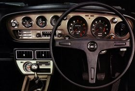 Toyota Celica 1600 GT 3