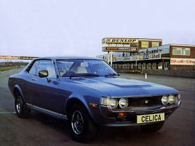 Toyota Celica 1600 GT Coupe 1976