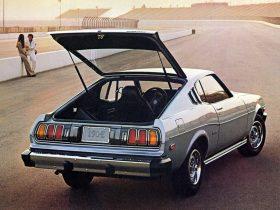 Toyota Celica 1600 GT Liftback 1976