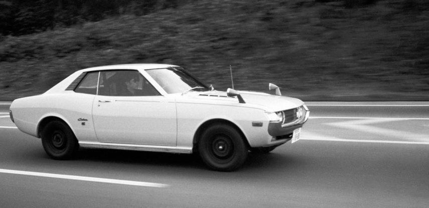 Toyota Celica 1600 ST 2