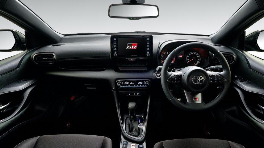 Toyota GR Yaris RS JDM Spec (3)