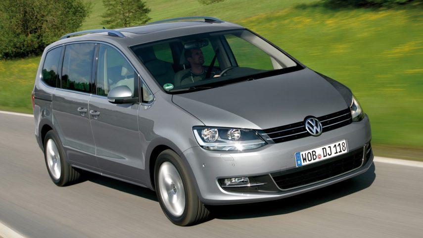 Volkswagen indemnizará a los afectados por el Dieselgate en Alemania