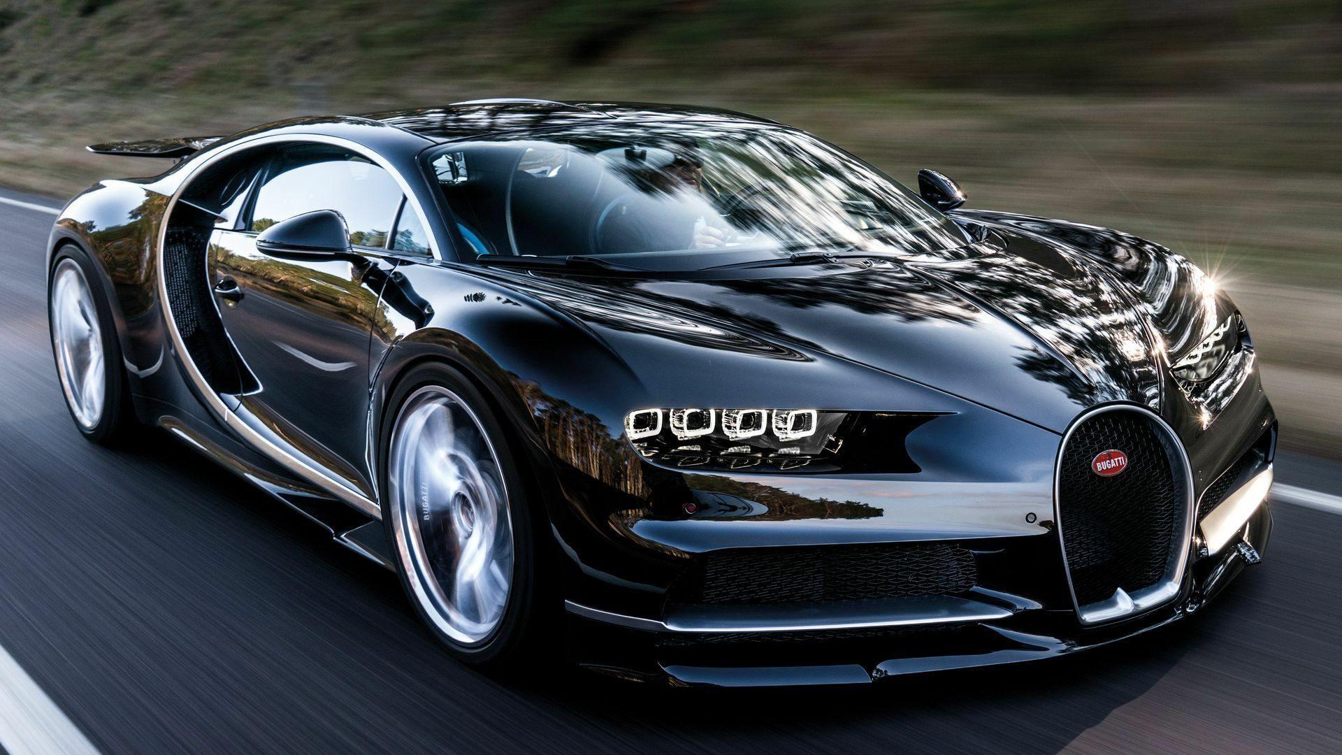 Bugatti llama a revisión a varias unidades por fallos en el control de estabilidad y posible rotura de un palier