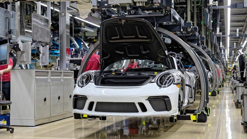 05 Porsche 911 speedster