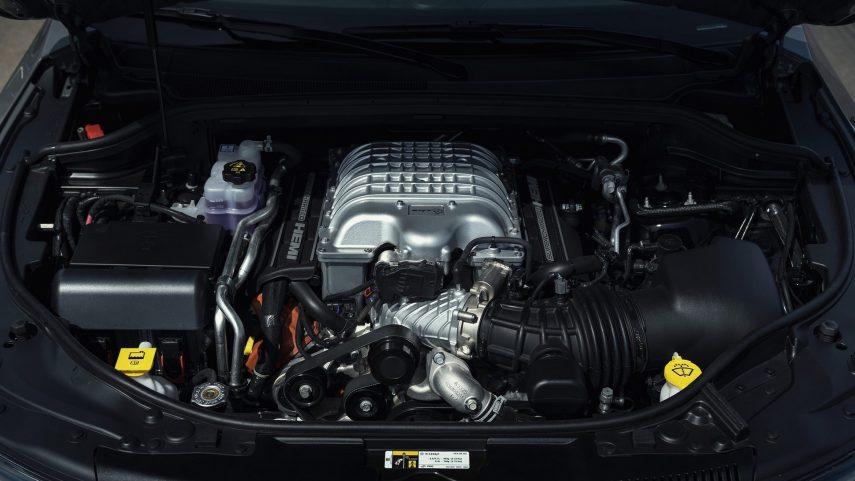 2021 Dodge Durango SRT Hellcat (28)