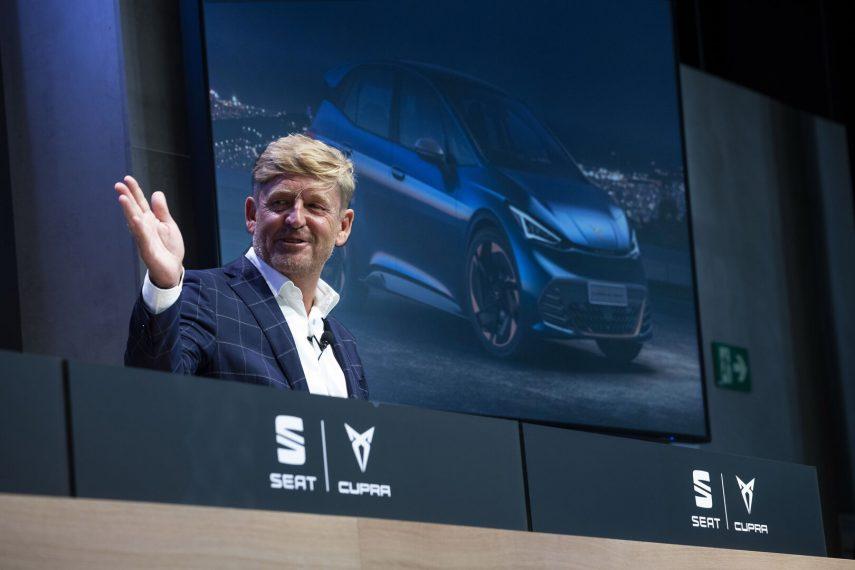 5000 millones euros inversion SEAT 3