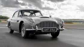 Aston Martin DB5 Goldfinger Continuation 2020 (1)