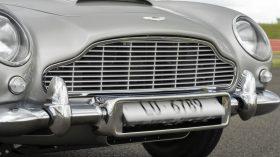 Aston Martin DB5 Goldfinger Continuation 2020 (14)