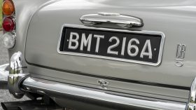 Aston Martin DB5 Goldfinger Continuation 2020 (16)