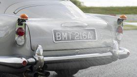Aston Martin DB5 Goldfinger Continuation 2020 (20)