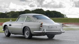 Aston Martin DB5 Goldfinger Continuation 2020 (21)