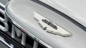 Aston Martin DB5 Goldfinger Continuation 2020 (26)
