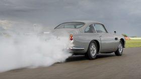 Aston Martin DB5 Goldfinger Continuation 2020 (3)