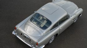 Aston Martin DB5 Goldfinger Continuation 2020 (31)