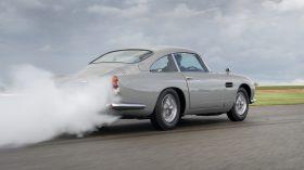 Aston Martin DB5 Goldfinger Continuation 2020 (4)