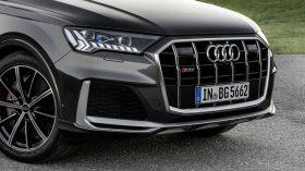 Audi SQ7 TFSI 25