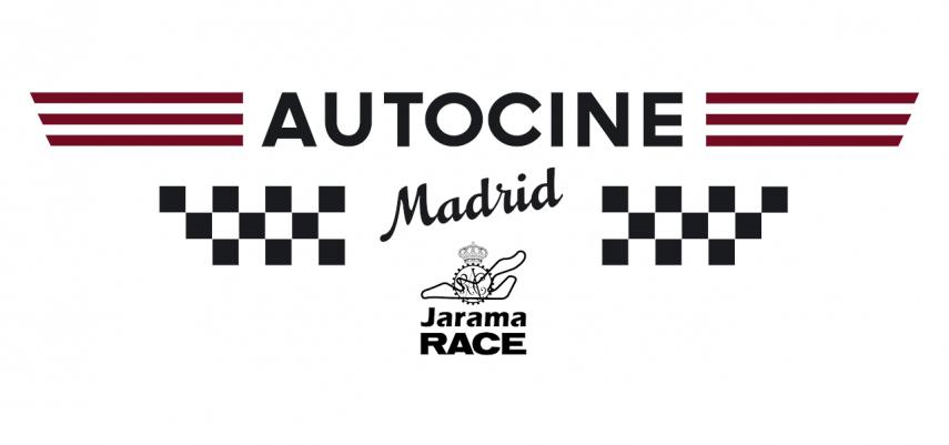 El RACE instala su segundo autocine en el Circuito del Jarama