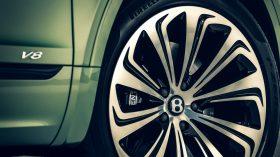 Bentley Bentayga 2020 11