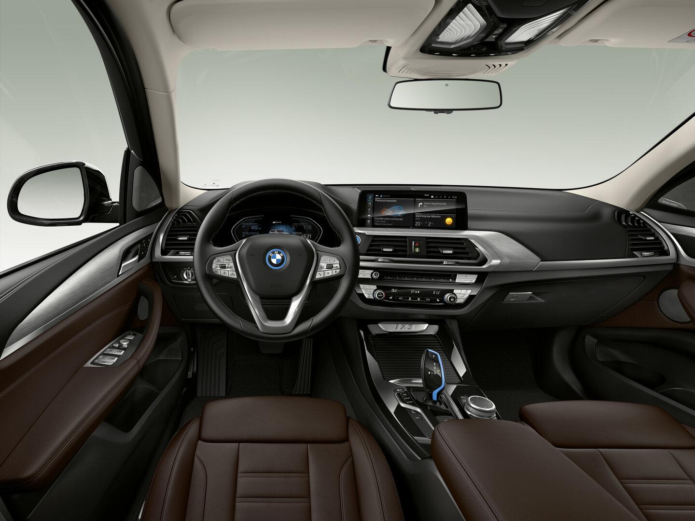 BMW iX3 2021 19