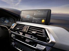 BMW iX3 2021 20