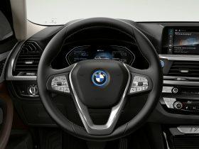 BMW iX3 2021 21
