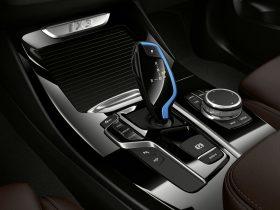 BMW iX3 2021 22