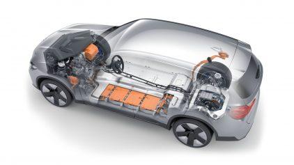 BMW iX3 2021 25