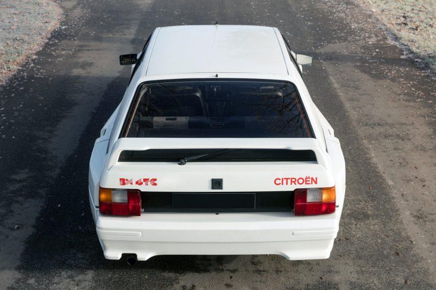 Citroen BX 4TC 3