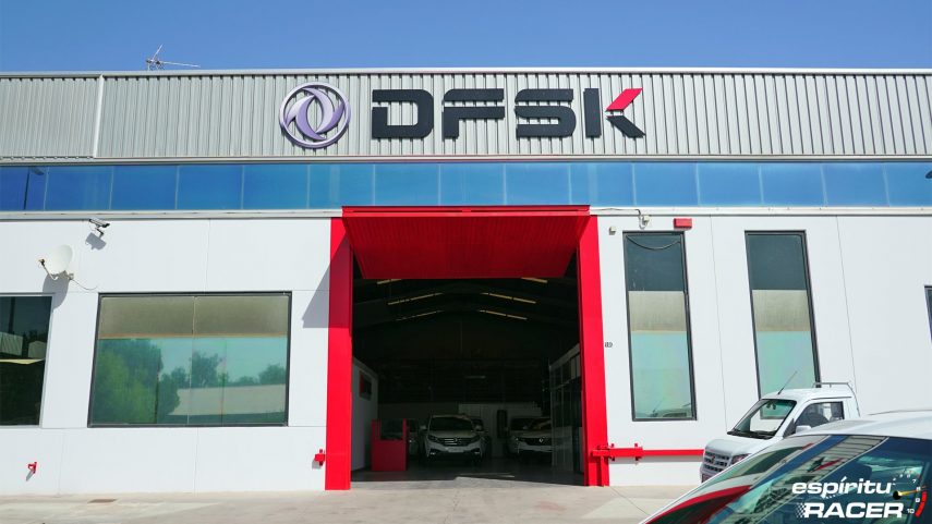 DFSK España visita 2020 08