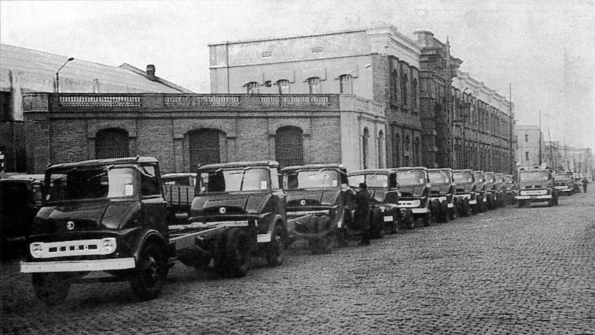 La historia de Motor Ibérica S.A.