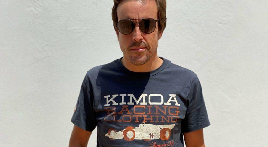 Es oficial: Fernando Alonso vuelve a la Fórmula 1 con Renault