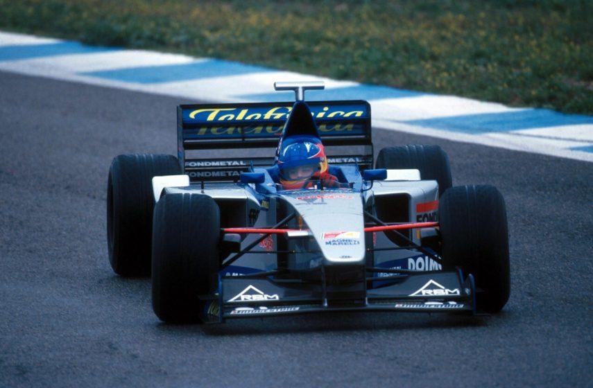 """La """"magia"""" de Fernando Alonso vuelve, pero no es el único que ha regresado a la F1"""